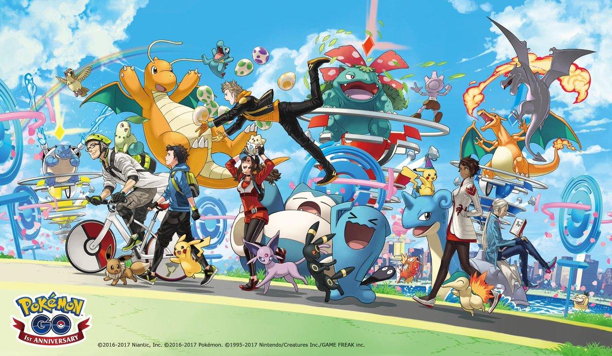 Trucchi Pokemon Go: i consigli per Android e iPhone