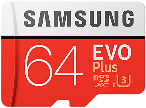Samsung MB MC64GA_EU EVO Plus