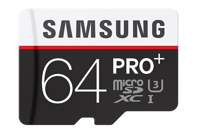 Samsung PRO U3