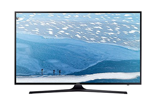Samsung UE50KU6000K