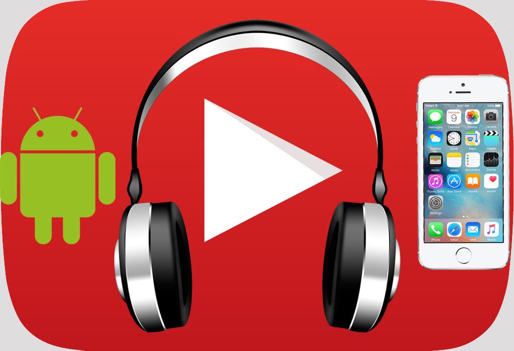 Migliori app per scaricare musica da YouTube su iPhone