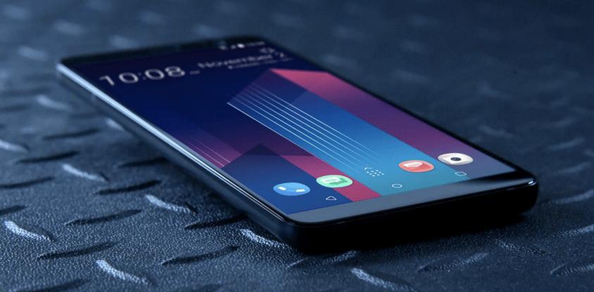 U11 Plus di HTC