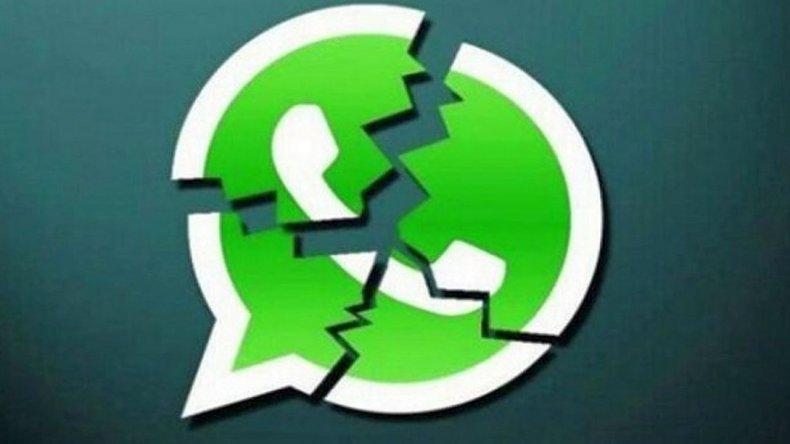 WhatsApp non funziona: il down di oggi 3 novembre