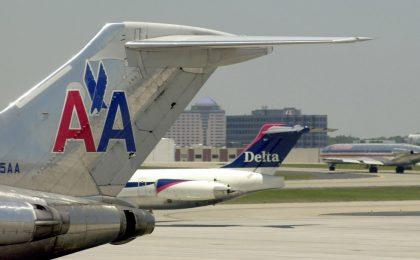 Wi-Fi in aereo: le compagnie che offrono internet e i prezzi
