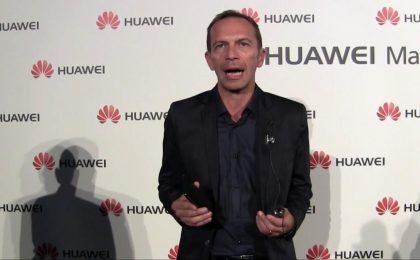 Huawei Mate 10 Pro, la recensione