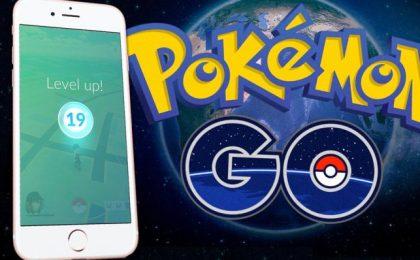 Pokemon Go 0.79.4 e 0.81.8: tutte le novità dell'aggiornamento