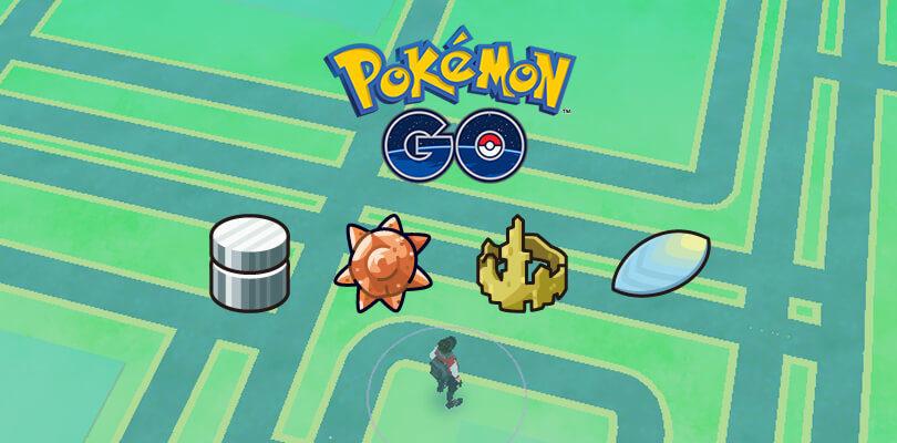 pokemon go strumenti evolutivi