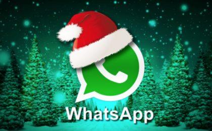 Buon Natale 2017: immagini di auguri per WhatsApp