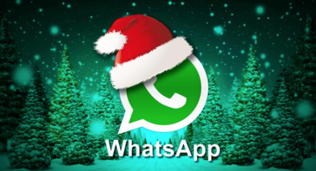 Immagini Di Natale Whatsapp.Buon Natale 2017 Immagini Di Auguri Per Whatsapp Tecnocino