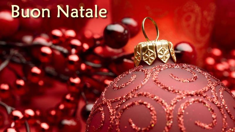 Buon Natale WhatsApp