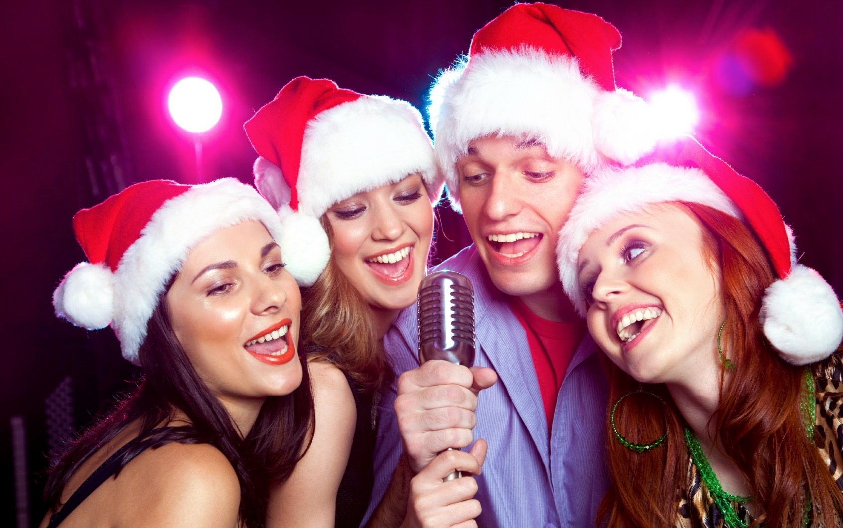 Canzone di natale karaoke