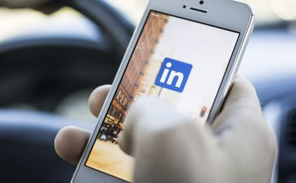 Come cancellarsi da LinkedIn