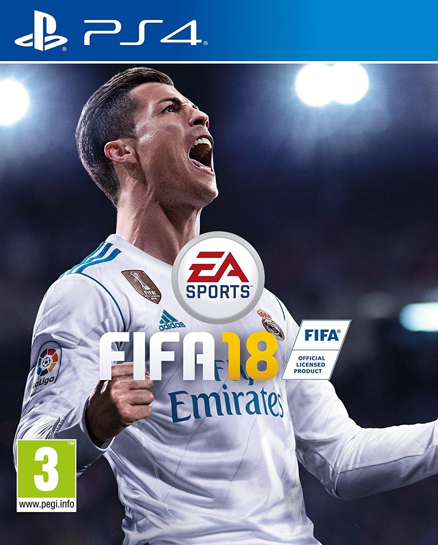Giochi PS4 2017