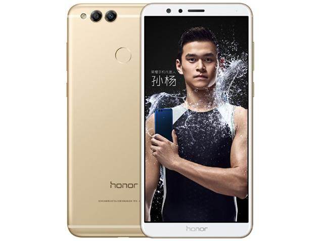 Honor 7x oro
