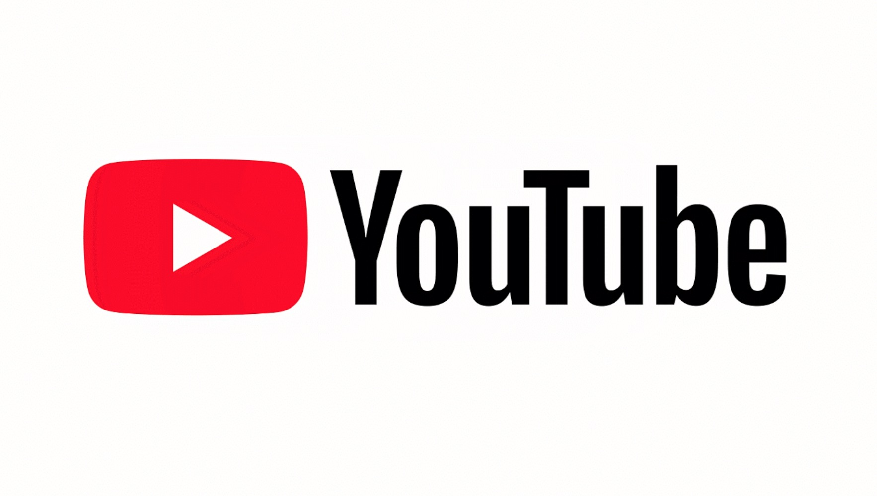 Logo YouTube nuovo
