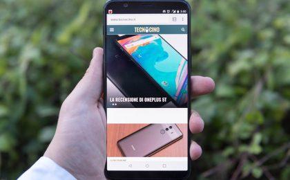 OnePlus 5T: la recensione