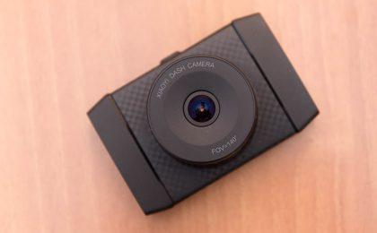 Yi Ultra Dash Camera: la recensione