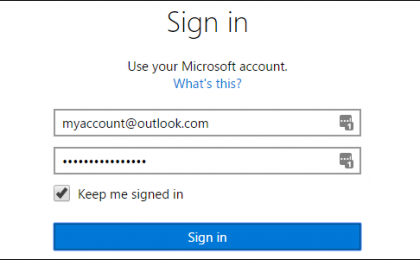 Recuperare account Microsoft: come fare