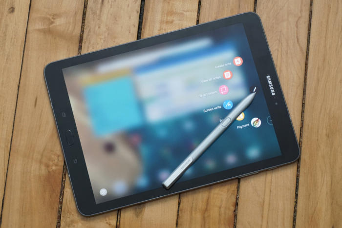 Samsung Galaxy Tab S3: la recensione del potente tablet Android