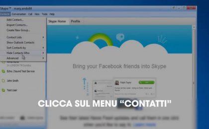 La mini guida per usare al meglio il nuovo Skype