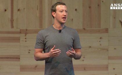 Facebook sfida Youtube e Spotify per la musica nei video
