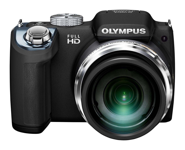 Olympus SP 720UZ