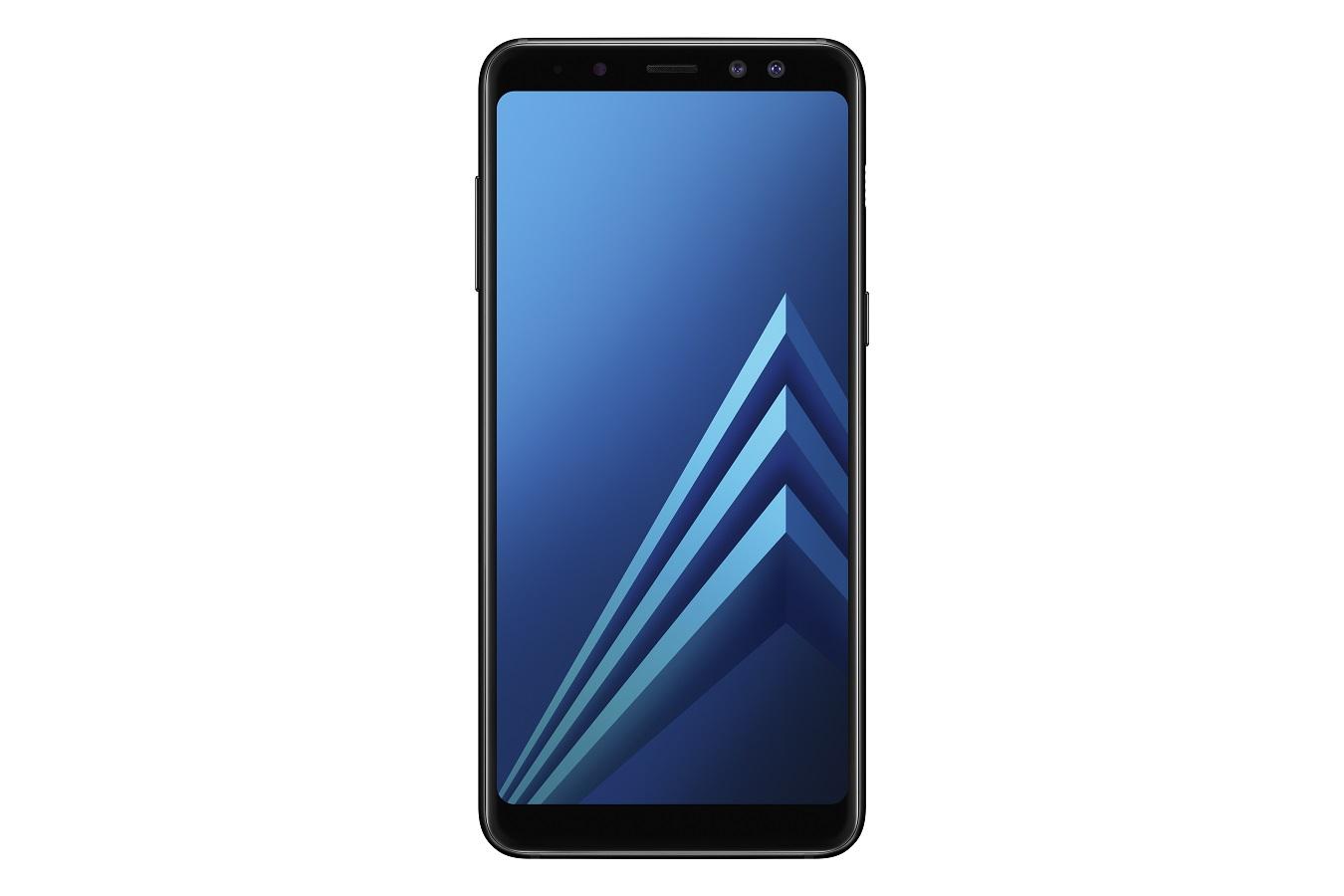 Samsung Galaxy A8 (2018): prezzo, scheda tecnica e uscita