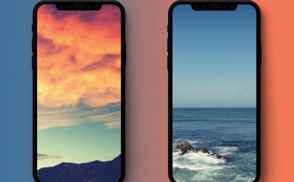 Sfondi per blocco schermo: i migliori per Android e iPhone