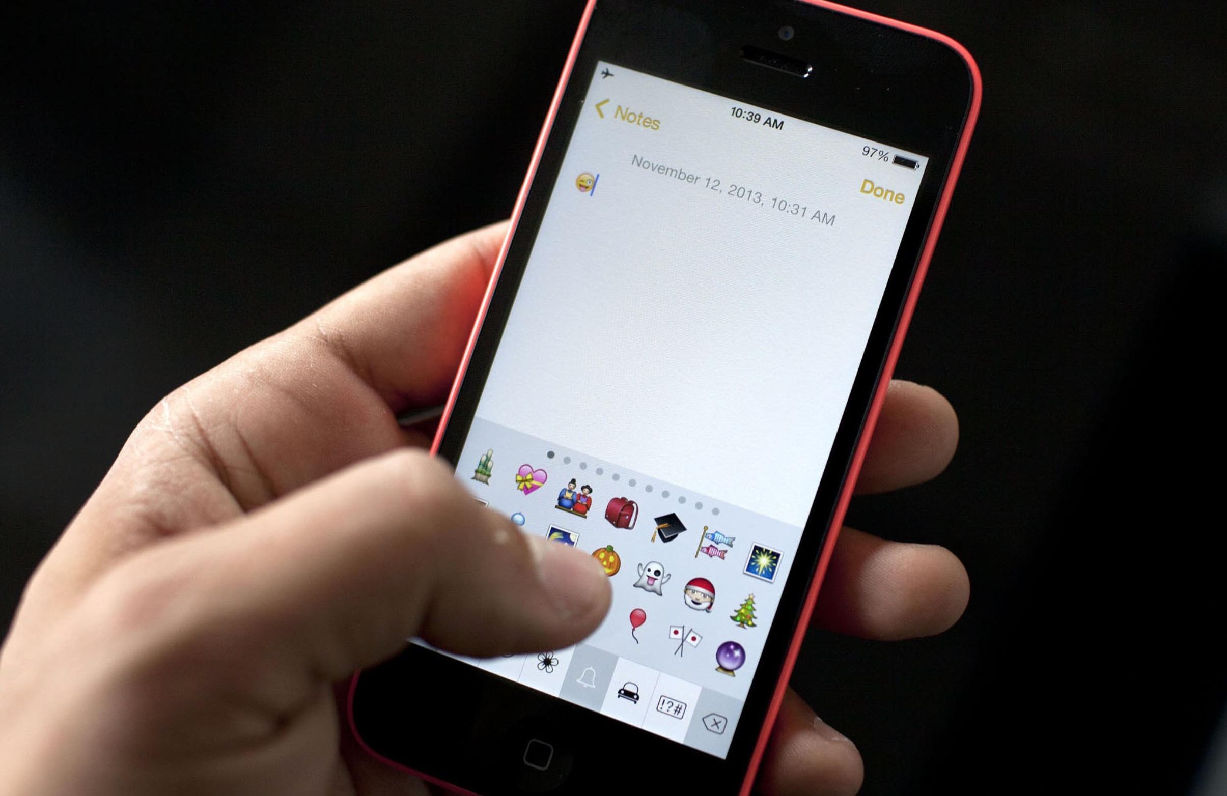 Tastiera Emoji: le migliori per iPhone e Android