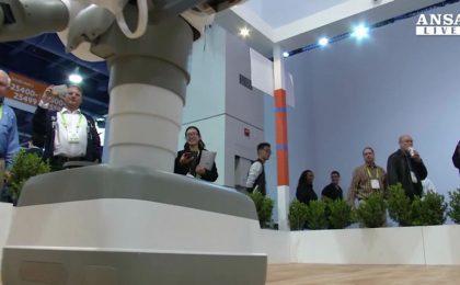 Aeolus Robot: il maggiordomo dei sogni