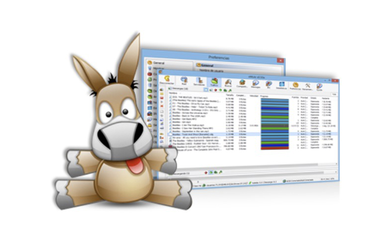 server per emule adunanza gratis