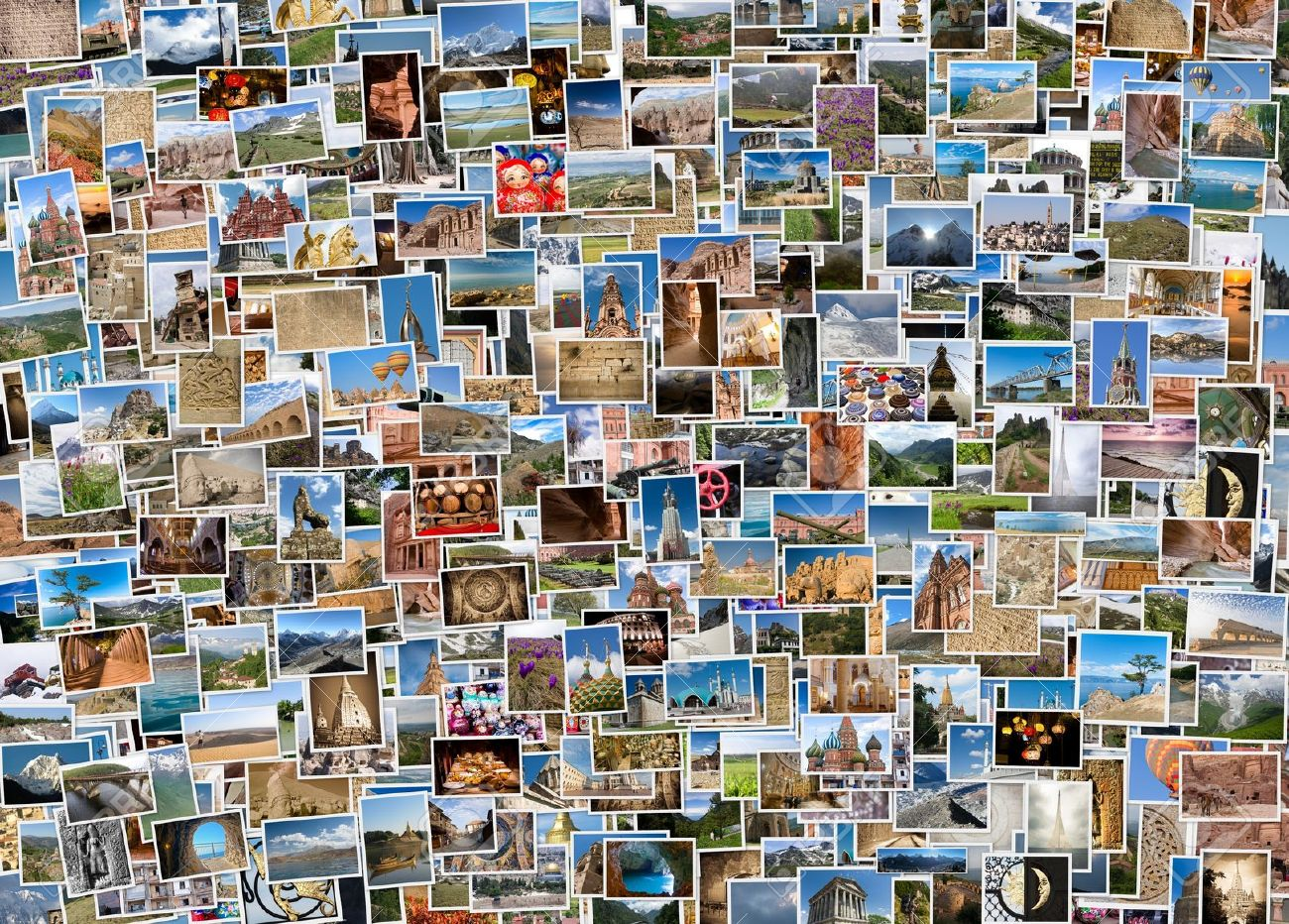Foto collage gratis: le app migliori per crearli online