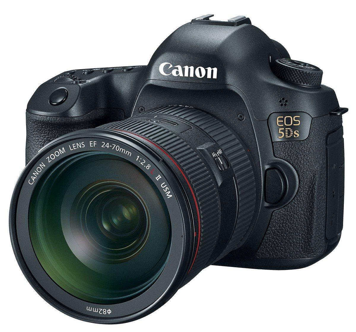 Canon EOS 5DS DSLR