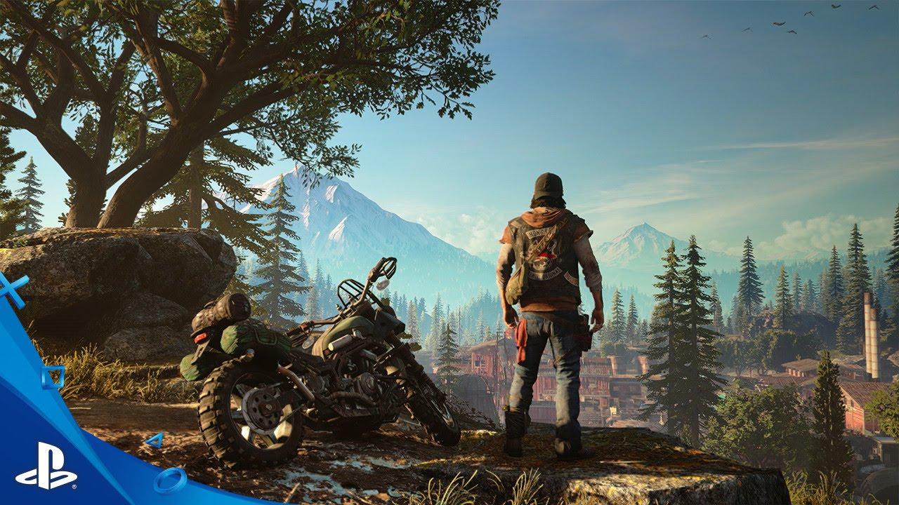 I migliori giochi per PS4 del 2018