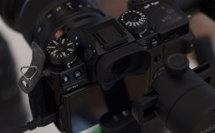 Fujifilm X-H1: prezzo e scheda tecnica della nuova mirrorless