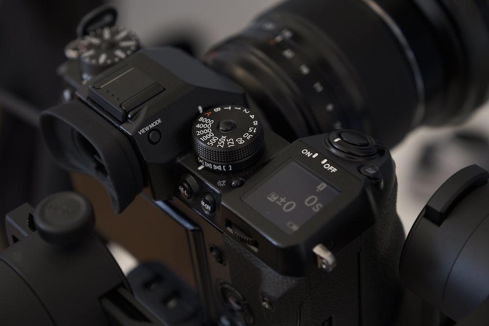 Fujifilm X-H1: il test anteprima della nuova mirrorless