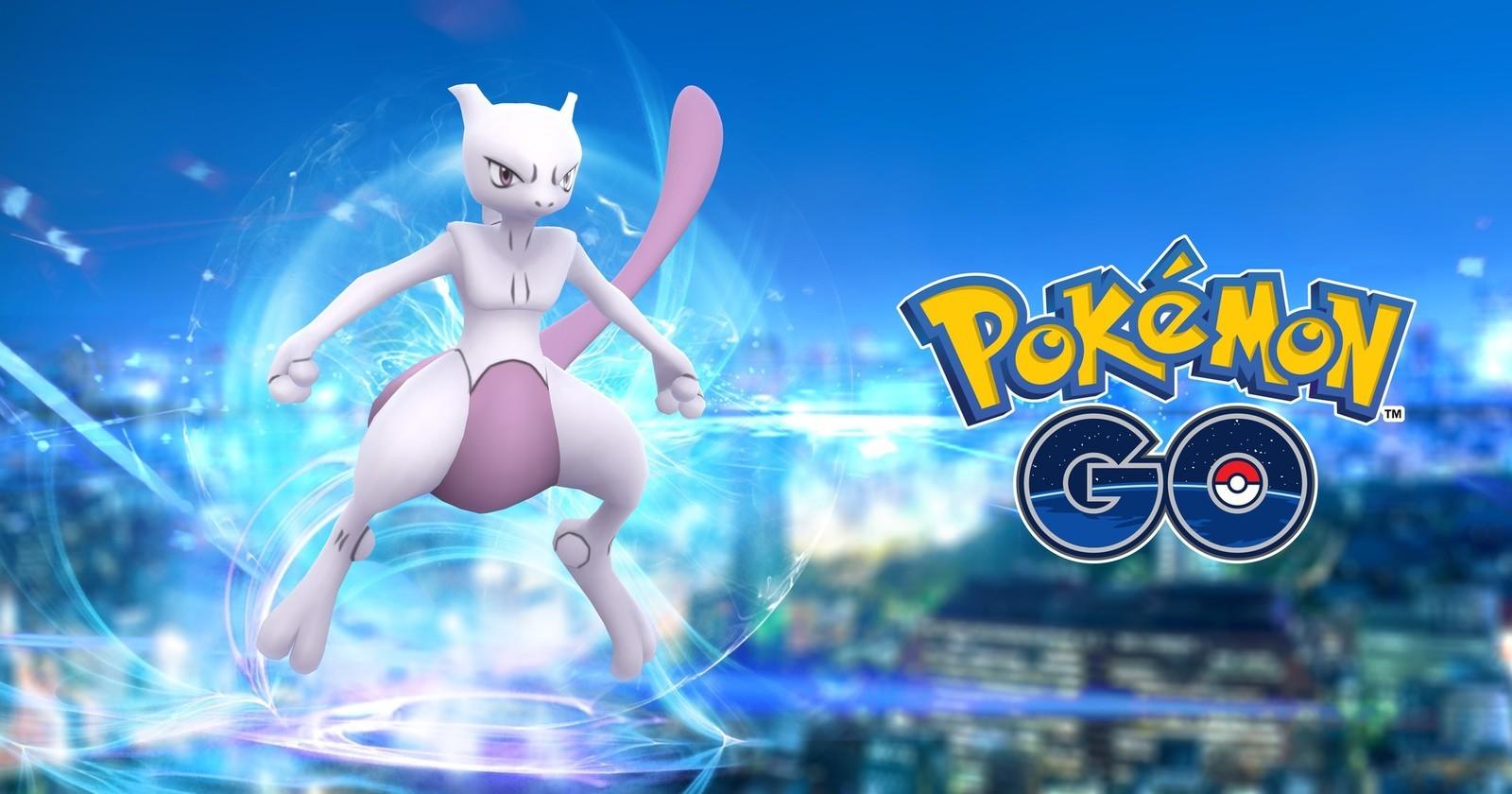 Pokemon Go i più forti