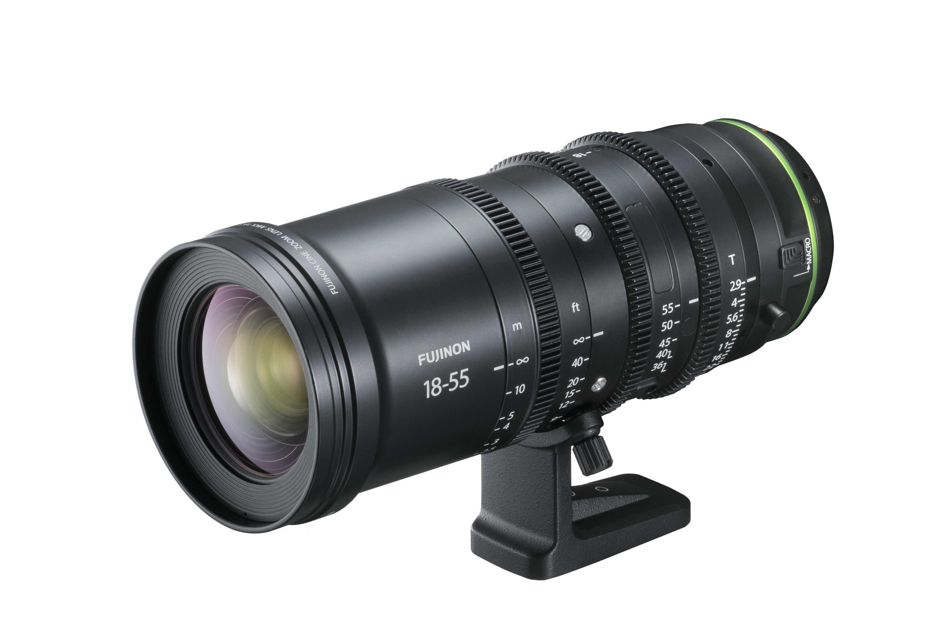 MKX18 55mm