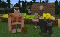 Minecraft gratis originale per Pc, iOS e Android