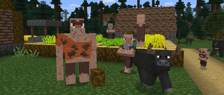 Minecraft gratis originale per Pc, iOS e Android