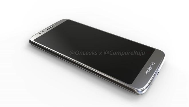 Moto G6 Play: prezzo, scheda tecnica, uscita e rumors