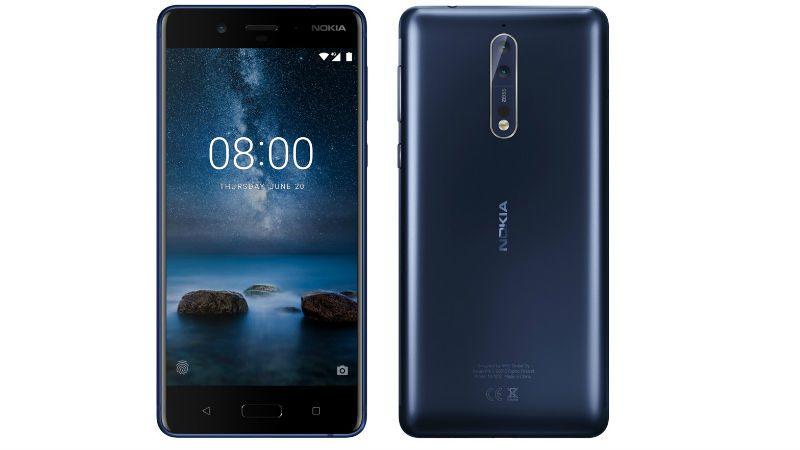 Nokia 8 Sirocco: prezzo, scheda tecnica, uscita ufficiali