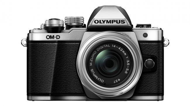 Olympus OM D E M10 II