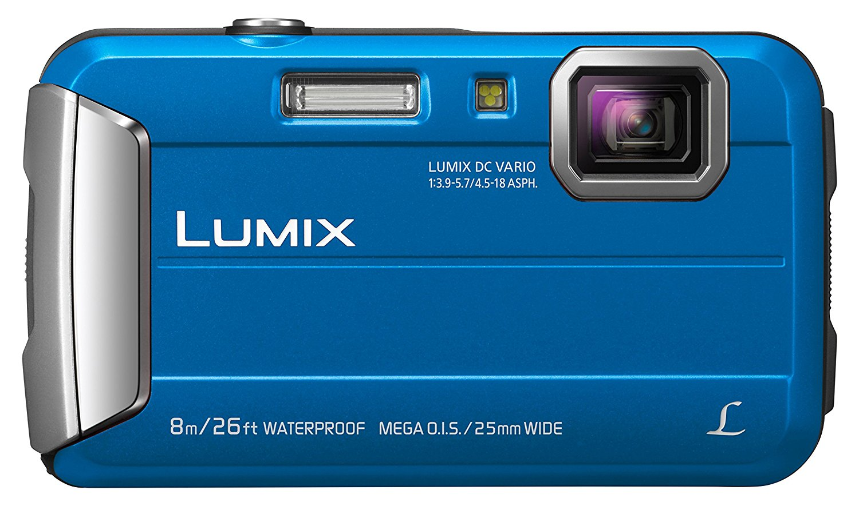 Panasonic Lumix DMC FT30EG A