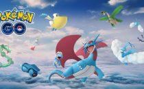 Pokemon Go, Rayquaza: i migliori contro il drago leggendario