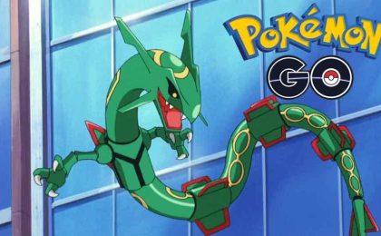 Pokemon Go: i più forti di prima, seconda e terza generazione