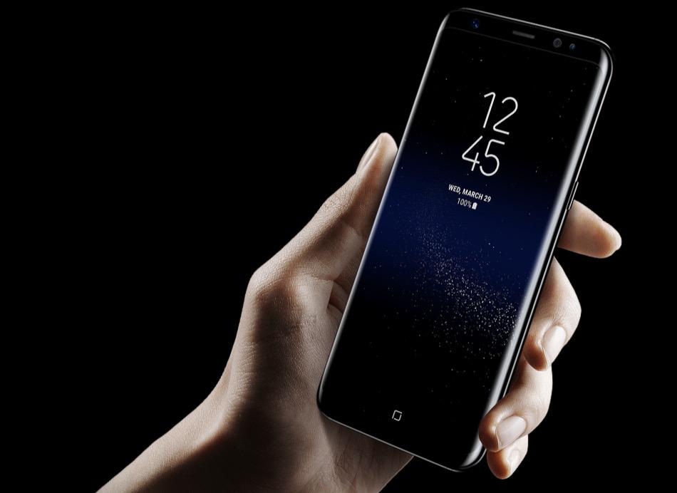 Samsung Galaxy S8 perché comprare
