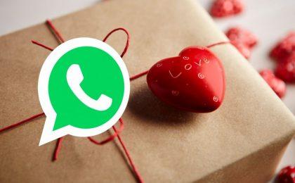 San Valentino 2018: le GIF di auguri per WhatsApp