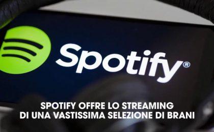 Spotify, tutto ciò che c'è da sapere