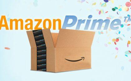Amazon Prime, 5 motivi per iscriversi